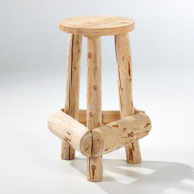 barhocker schnalser säge handgemachte zirbenholz möbel